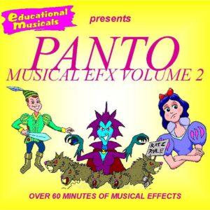 Panto Musical EFX