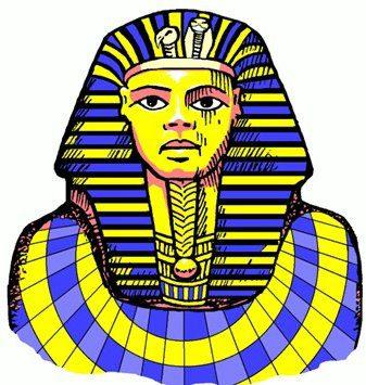 Tutankhamun, the boy king sometimes known as King Tut,