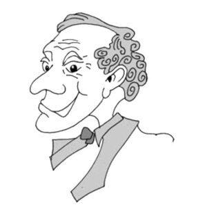 Hans Andersen 1